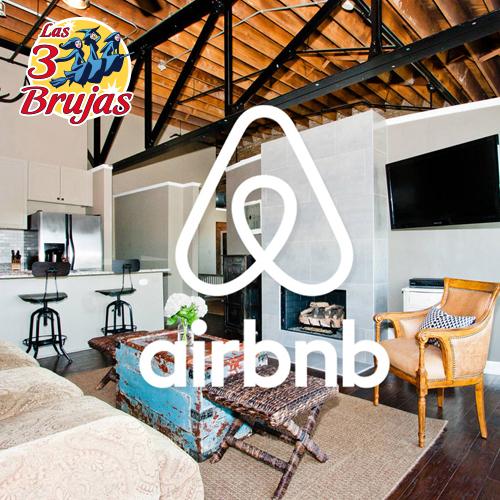Gala Airbnb